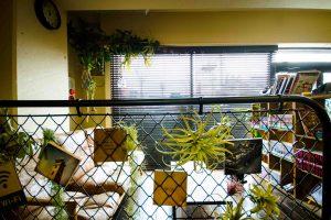 奈良 建築 施工 空間デザイン 美容室 美容院 ヘアサロン 開業 独立 人気 エイジング加工 DIY BUILDFUJITA ビルドフジタ 藤田工務店